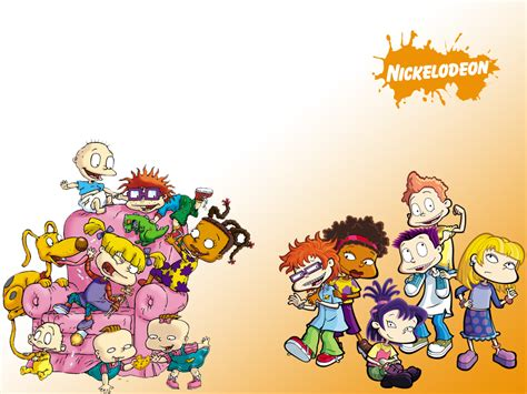 Rug Rats All Grown Up rugrats all grown up images rugrats all grown up hd wallpaper and background photos 30089516