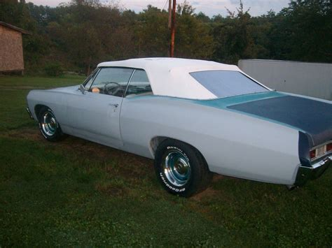 67 impala convertible 67 impala convertible classic chevrolet impala 1967 for sale