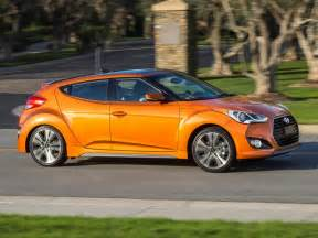 Hyundai Veloster 2016 Hyundai Veloster Specs And Features Carfax