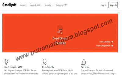compress pdf website cara mengecilkan size dokumen pdf compress pdf file via