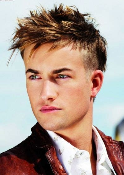 best hairstyles for men spikes 17 best images about luv those spikes on pinterest