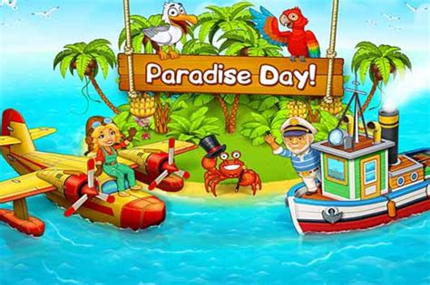 android game mod paradise hay day farm paradise mod apk unlimited money v1 73 android