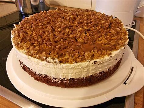 nuss sahne kuchen nuss sahne kuchen schmusetigger chefkoch de