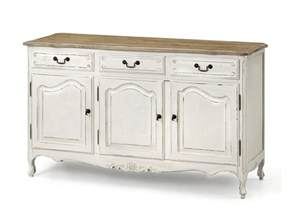 provincial vintage furniture classic buffet in