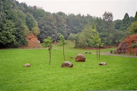 geologischer garten bochum f 252 nf tage bochum staedtereise zur ruhrtriennale