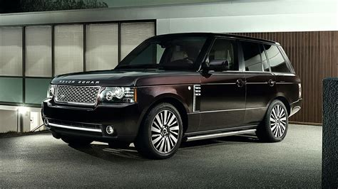 Rover Car Wallpaper Hd by 2017 Range Rover Autobiography Hd Car Wallpapers Free