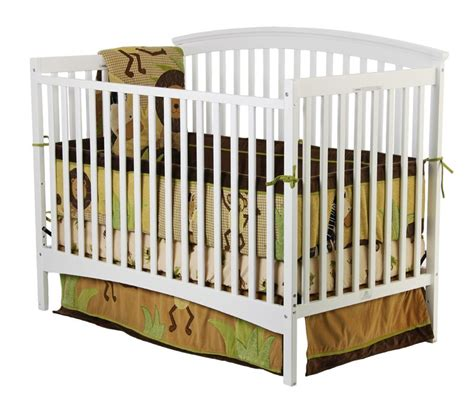 on me baby crib on me on me 4 in 1 convertible white baby baby furniture cribs