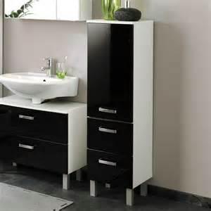 schrank 35 cm breit schwarz badschr 228 nke und weitere schr 228 nke f 252 r badezimmer
