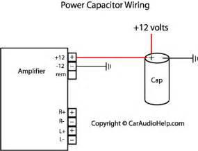 capacitors bank 1 wiring diagram get free image about wiring diagram