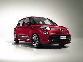 Fiat Vehicle Fiat 500l 2013 Car Photo 5 Of 14 Diesel Station