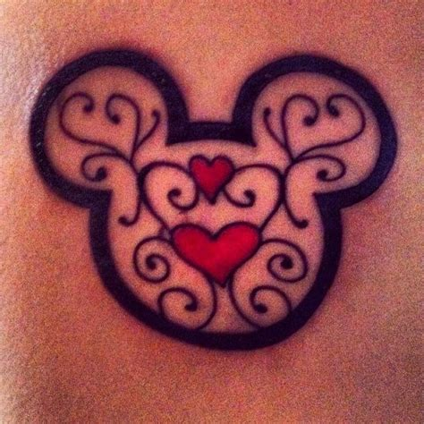mouse tattoo 14 marvelous mickey mouse tattoos