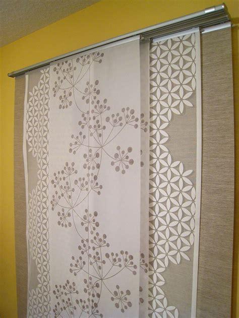 ikea panel curtain ideas 31 best sliding doors images on pinterest ikea kvartal