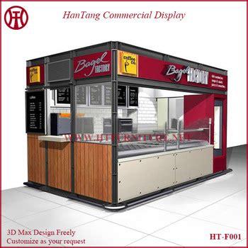 coffee shop kiosk design indoor shop coffee kiosk design for beverage display buy