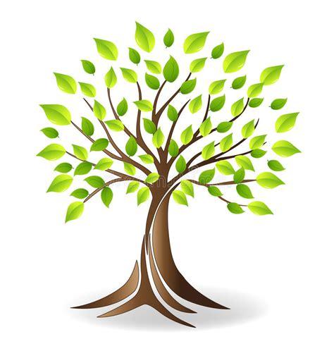 Ecology Family Tree Logo Stock Vector Illustration Of Biology 91037689 Ecology Family Tree Logo Stock Vector Illustration Of Biology 91037689