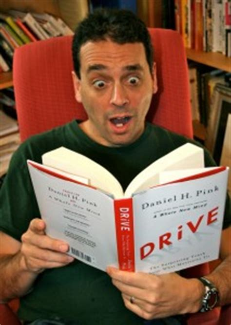 drive daniel pink are you ready to uh drive daniel h pink