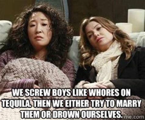 Meredith Meme - funny grey s anatomy memes 16 pics tv pinterest chang e 3 anatomy and drown