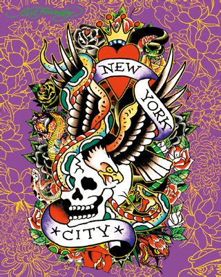 ed hardy images ed hardy wallpaper and background photos