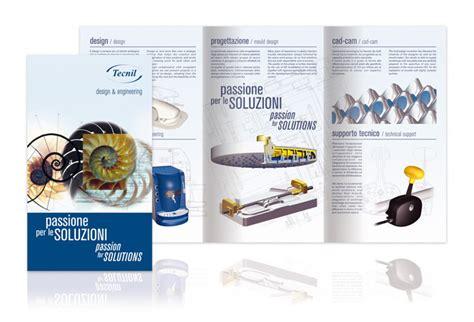 layout brochure aziendale brochure per aziende aziendale