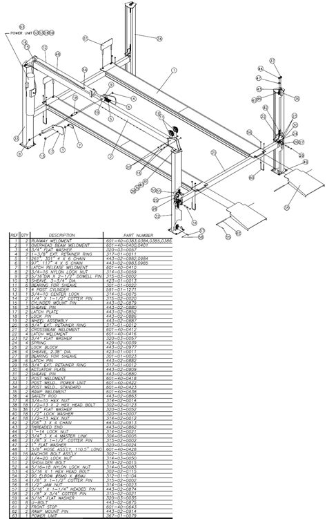 city challenger parts parts diagram for challenger 24012