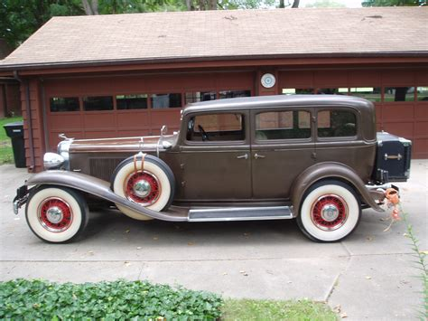 1932 chrysler imperial for sale a 1932 imperial ch on craigslist