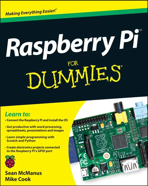 getting your for dummies books raspberrypi for dummies book review raspberry pi pod