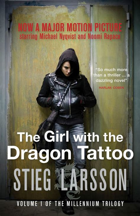 dragon tattoo series best 25 stieg larsson millenium ideas on