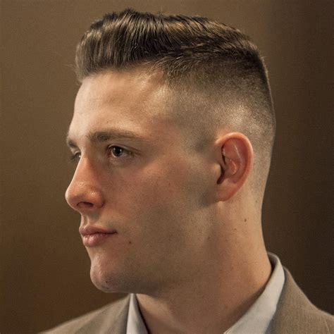 14 Military Haircut Pictures   Learn Haircuts