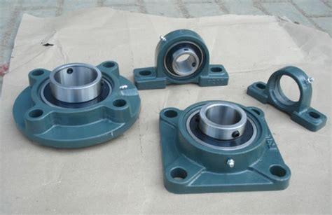 Bearing Ucp 204 Uc207 Ucp 207 Bearing Uc207 Bearing 35x72x42 9 Wuxi Ikc