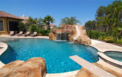 mediterranean pools roman blend travertine pavers mediterranean pool