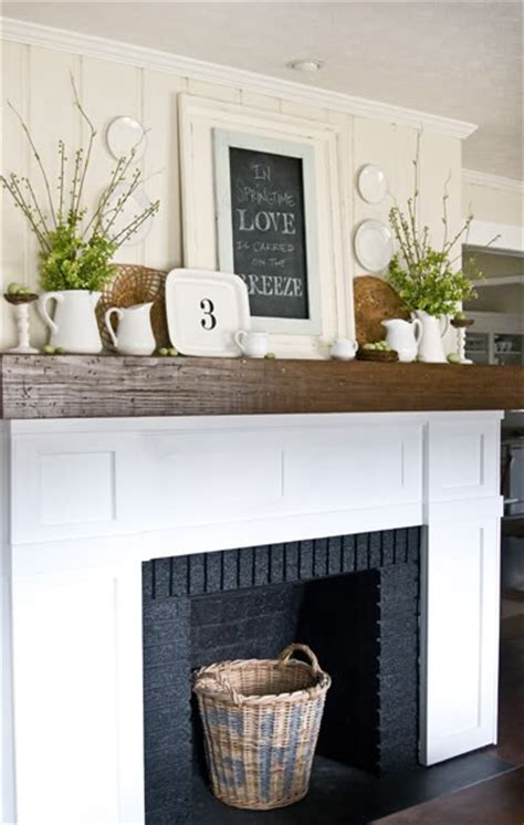 Mantel Shelf Decorating Ideas by Fireplace Mantel Shelf Decorating Ideas Mantelcraft
