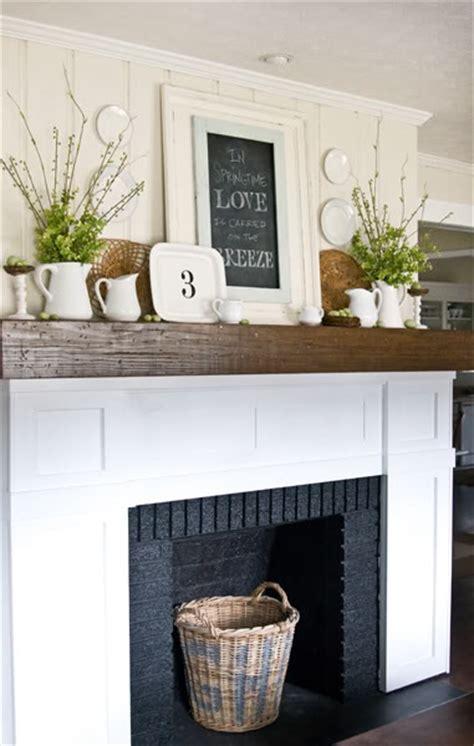 spring ideas   fireplace mantel shelves mantelcraft