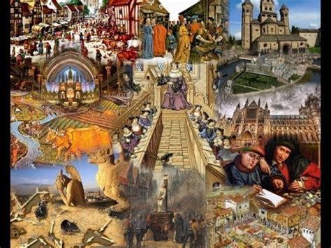 imagenes artisticas de la edad media macfhistoria quot 191 los cambios de la baja edad media dan