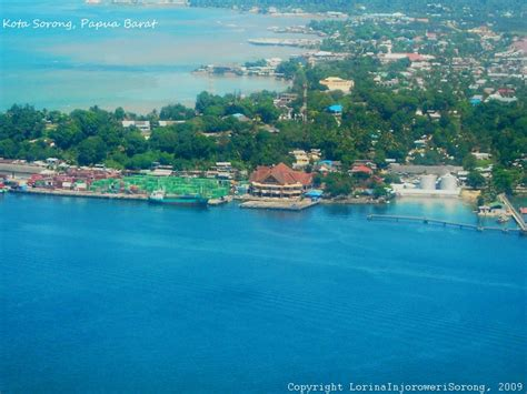 Sarung Papua sorong city papua by lorinainjoroweri on deviantart