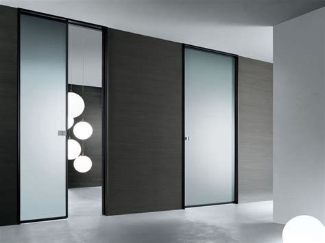 Interior Glass Doors Home Wall Decoration Glass Interior Door Designs
