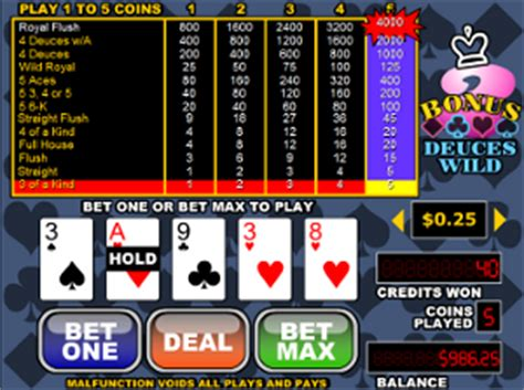 Best Free Poker Sites To Win Real Money - playing video poker for real money gaming the odds