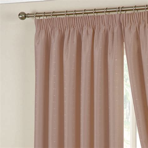pencil pleat lined curtains curtina hudson woven pencil pleat lined curtains ebay