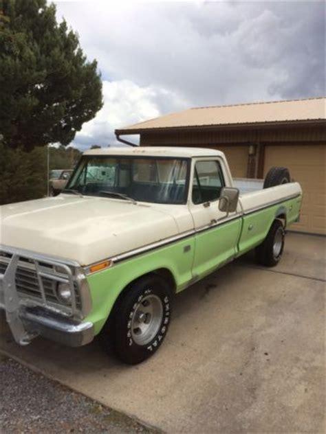 buy   ford   custom  owner    silver
