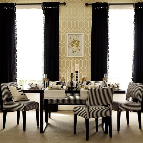 gold dining room black and gold room decor images