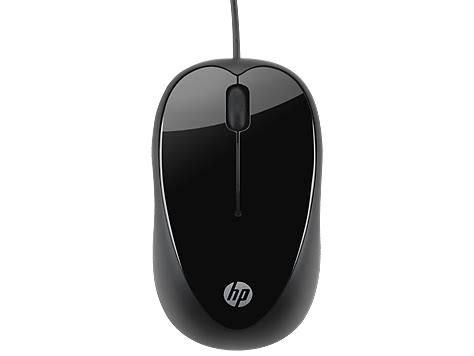 Mouse Hp hp x1000 mouse h2c21aa hp 174 united kingdom