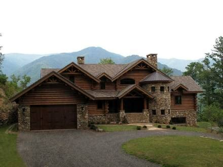 Cabin Kits Nc by Luxury Log Timber Frame Homes Large Logs Luxury Log Homes Mexzhouse