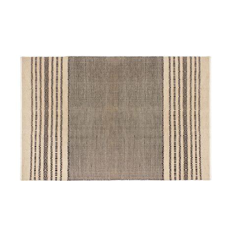 tappeto juta tappeto juta e cotone stile etnico coincasa