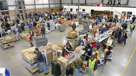 Pittsburgh Food Pantry by For Food Banks Resources Run After