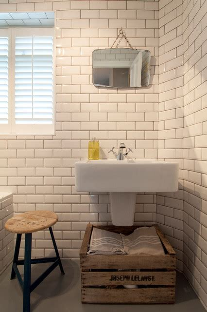 North London Flat   Eclectic   Bathroom   london   by
