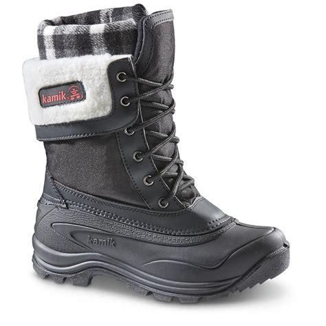 cheap womens waterproof snow boots national sheriffs