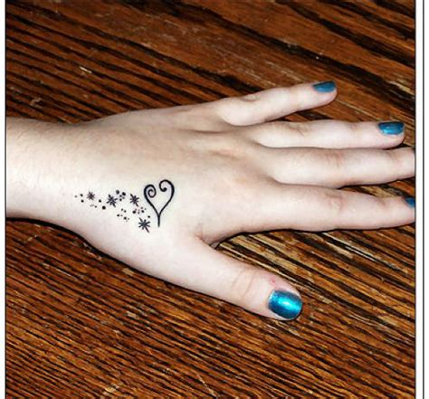 tattoo design girl hand 30 outstanding back hand tattoo designs for girls sheplanet