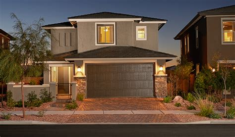new homes in las vegas nv home builders in symphony at