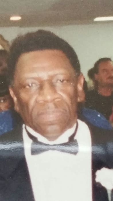 obituary for elder archie ferrell services