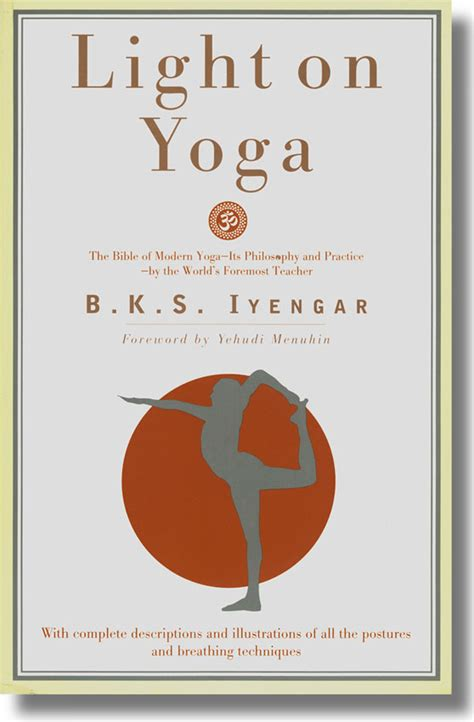 light on yoga the light on yoga iyengar b k s book mikado