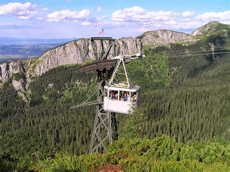 Park 4 1 Mba by Przystań Tatrzański Park Narodowy