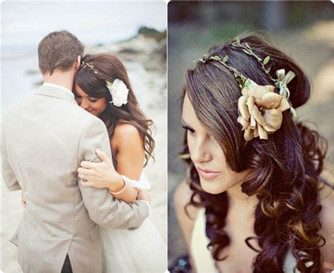 Wedding Hair Clip In Extensions by 6 Ideas For Beautiful And Wedding Hairstyles With